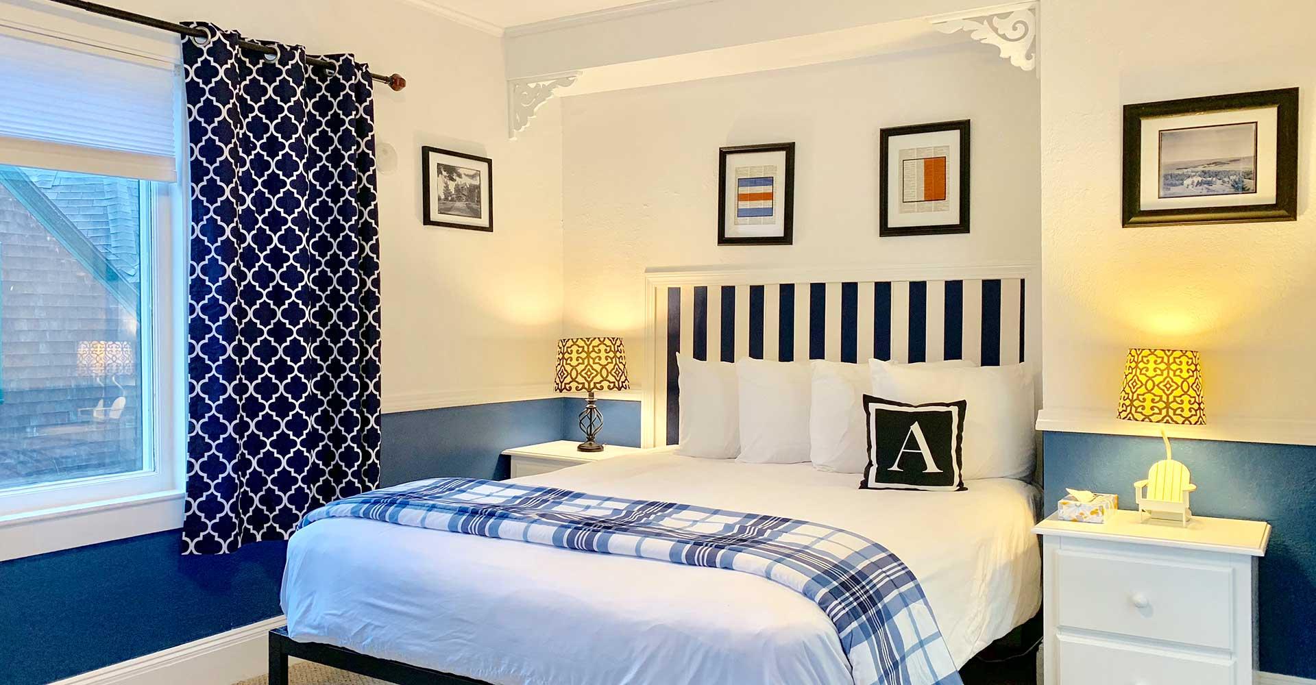 6e0058a04e3e Acadia Hotel | Rooms